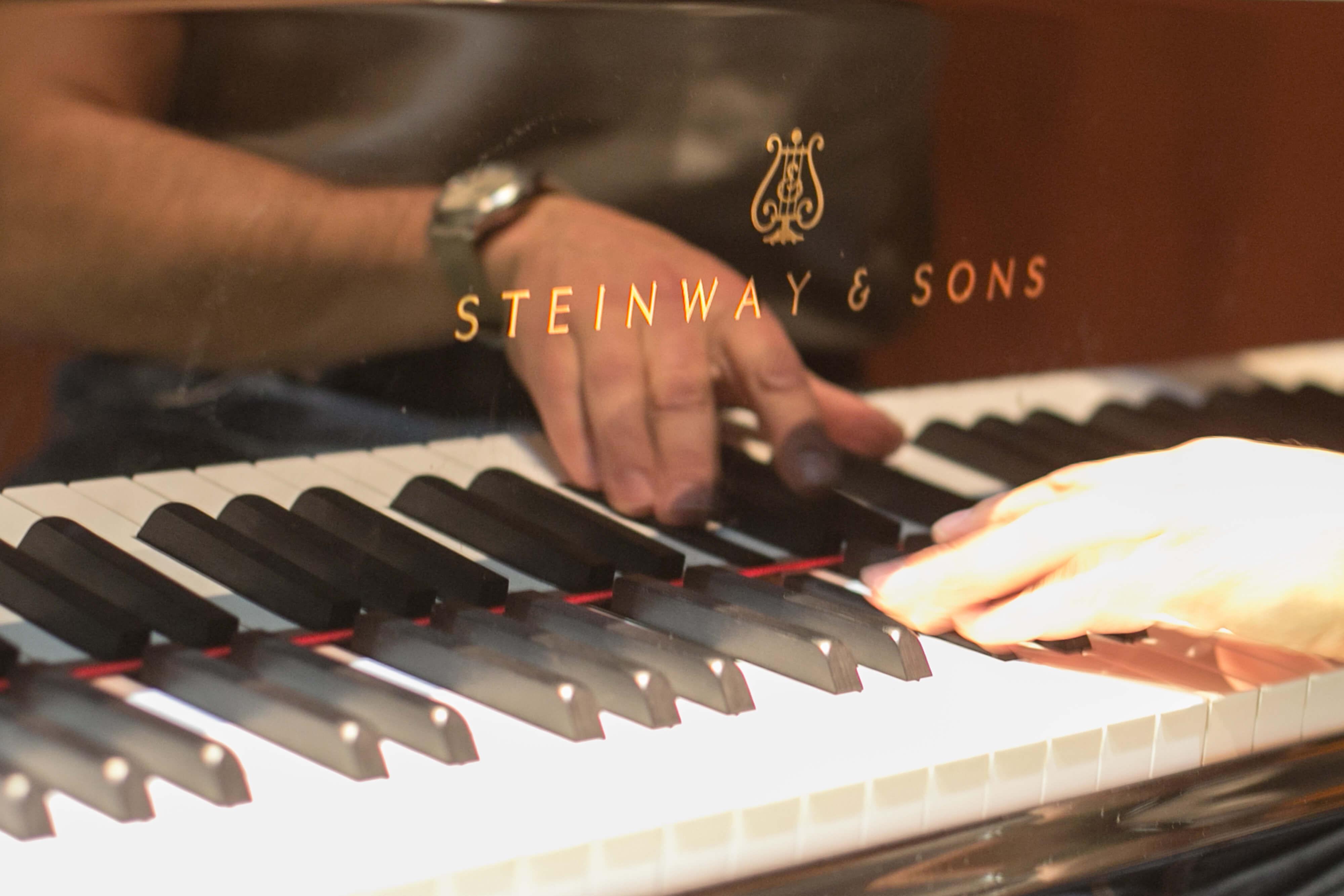 Pianostemmer Zwolle